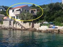 Appartement de vacances 876103 pour 4 personnes , Donja Krusica
