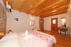 Dom wakacyjny 876179 dla 4 osoby w Starigrad-Paklenica