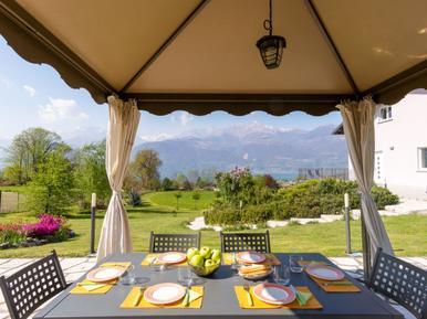 Für 7 Personen: Hübsches Apartment / Ferienwohnung in der Region Colico