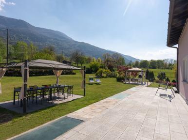 Für 6 Personen: Hübsches Apartment / Ferienwohnung in der Region Colico