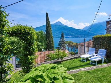 Gemütliches Ferienhaus : Region Oberitalienische Seen für 3 Personen