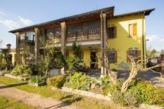 Appartamento 876288 per 6 persone in Montegrotto Terme
