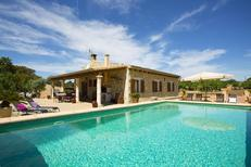 Vakantiehuis 876303 voor 6 personen in Ariañy