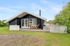 Holiday home 876348 for 6 persons in Rindby Strand