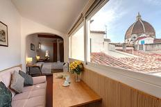 Studio 876394 for 3 persons in Florence