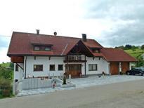 Apartamento 876415 para 4 personas en Dachsberg