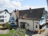 Apartamento 876425 para 4 personas en Langenargen