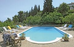 Vakantiehuis 876452 voor 10 personen in Melissi