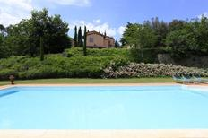 Villa 876558 per 14 persone in Castel Focognano