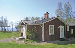 Holiday home 876667 for 4 persons in Hovmantorp