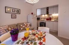 Appartement de vacances 876686 pour 5 personnes , Makarska