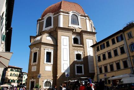 Für 6 Personen: Hübsches Apartment / Ferienwohnung in der Region Florenz