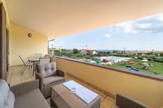 Appartement 876738 voor 4 personen in Moniga del Garda
