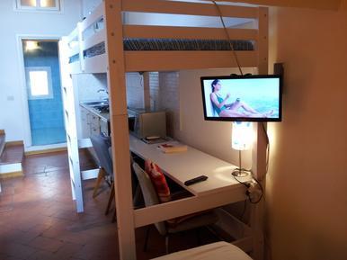 Für 3 Personen: Hübsches Apartment / Ferienwohnung in der Region Florenz