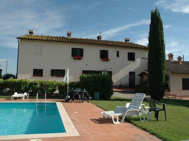 Für 3 Personen: Hübsches Apartment / Ferienwohnung in der Region Contignano