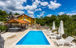 Holiday home 877609 for 8 persons in Viškovo