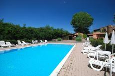 Appartement 877822 voor 4 personen in Pievescola