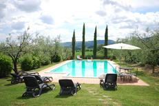 Maison de vacances 877890 pour 6 personnes , Cetona
