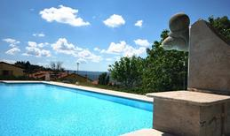 Holiday apartment 878035 for 6 persons in Monteverdi Marittimo