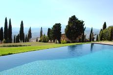 Ferienhaus 878136 für 8 Personen in Castiglioncello del Trinoro