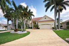 Holiday home 878245 for 8 persons in Cape Coral