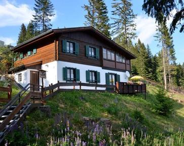 Gemütliches Ferienhaus : Region Kärnten für 12 Personen