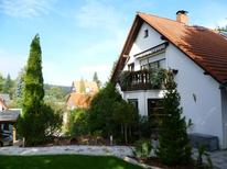 Holiday apartment 878349 for 4 persons in Kurort Jonsdorf