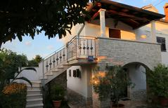 Holiday apartment 878355 for 2 adults + 2 children in Funtana