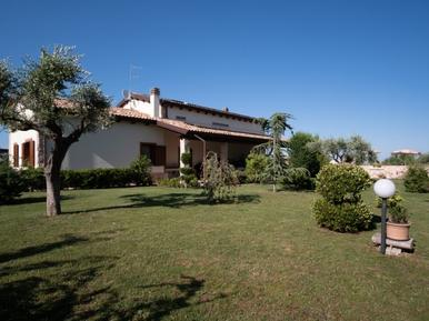Gemütliches Ferienhaus : Region Adria für 5 Personen