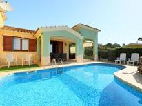 Casa de vacaciones 878563 para 6 personas en Costa Rei