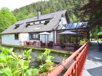 Holiday home 878621 for 24 persons in Vielsalm