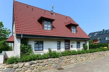 Für 6 Personen: Hübsches Apartment / Ferienwohnung in der Region Föhr
