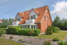 Holiday apartment 878832 for 4 persons in Wiek