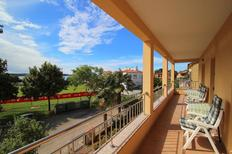 Rekreační byt 878887 pro 4 osoby v Novigrad