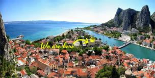 Holiday apartment 879067 for 5 persons in Omiš