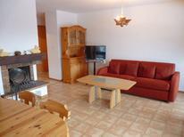 Ferienwohnung 879211 für 4 Personen in Ovronnaz