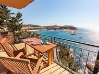 Mieszkanie wakacyjne 879238 dla 6 osób w San Feliu de Guixols