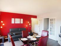 Ferienwohnung 879395 für 4 Personen in Deauville