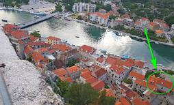 Holiday apartment 879518 for 4 persons in Omiš