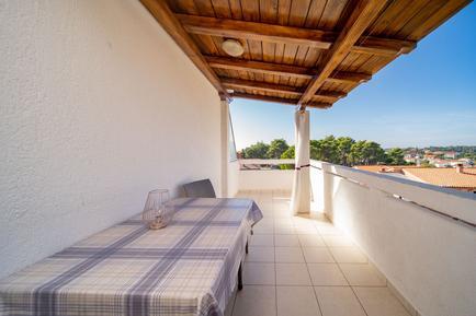 Für 3 Personen: Hübsches Apartment / Ferienwohnung in der Region Kvarner Bucht