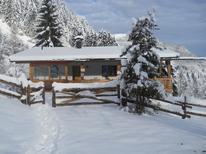 Rekreační dům 880094 pro 8 osob v Gränzing