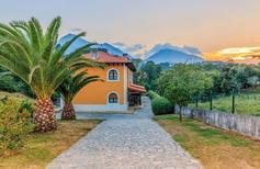 Casa de vacaciones 880400 para 6 personas en Porrua