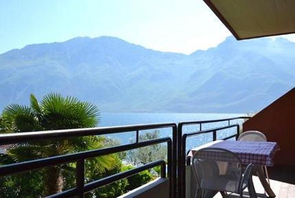 Für 2 Personen: Hübsches Apartment / Ferienwohnung in der Region Limone sul Garda