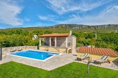 Villa 880576 per 4 adulti + 1 bambino in Barci