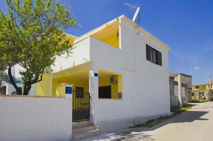 Gemütliches Ferienhaus : Region Šibenik-Knin für 6 Personen