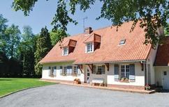 Dom wakacyjny 880600 dla 8 osób w Campagne-lès-Hesdin