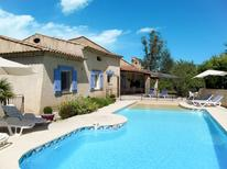 Holiday home 880763 for 8 persons in Fayence