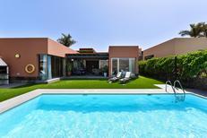 Ferienhaus 880881 für 2 Erwachsene + 2 Kinder in El Salobre