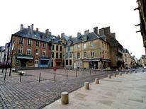 Studio 881077 för 2 personer i Bayeux