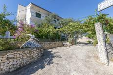 Holiday apartment 881230 for 5 persons in Poljica by Trogir